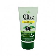 5080b, Handkräm med olivolja och honung, 150ml