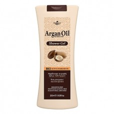 40281, Argan Oil Shower Gel, 200ml