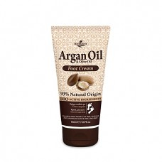 40523, Argan Oil Foot Cream, 150ml