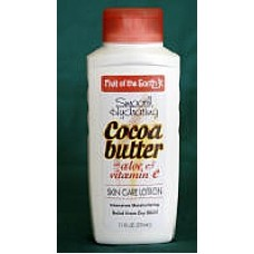 4212, Cocoa Butter Lotion, 120ml