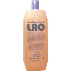 5127170, LAO Aprikos Bad- och duschgel 1L