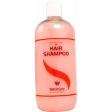7110130, Shampo för fett hår, 500ml