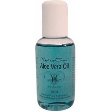 7130040, Aloe Vera Oil 50ml